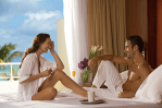 Breathless Punta Cana Resort & Spa - Accommodations - Enjoy breakfast in bed