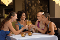 Breathless Punta Cana Resort & Spa - Restaurants & Bars - Toast at Coquette