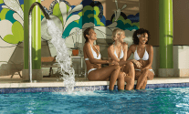 Breathless Punta Cana Resort & Spa - Activities - Rejuvenate at the Breathless Spa by Pevonia®
