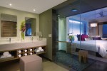 Breathless Riviera Cancun Resort & Spa - Accommodations - Junior Suite bathroom