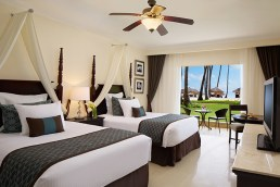Dreams Palm Beach Punta Cana - Accommodations - Preferred Club Deluxe Ocean View