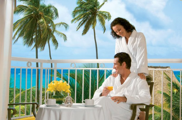 Dreams Punta Cana Resort & Spa - Accommodations - Terrace