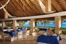 Dreams Punta Cana Resort & Spa - Restaurants & Bars - Oceana