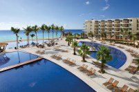Dreams Riviera Cancun Resort & Spa - Grounds - Pools