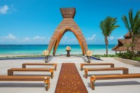 Dreams Riviera Cancun Resort & Spa - Weddings - Wedding Gazebo