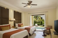 Dreams Tulum Resort & Spa - Accommodations - Swimout Doubles Suite