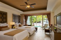 Now Amber Puerto Vallarta - Grounds - Accommodations - Double Swim Out Suite