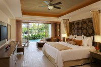 Now Amber Puerto Vallarta - Grounds - Accommodations - King Swim Out Suite