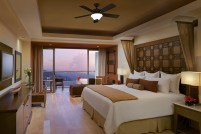 Now Amber Puerto Vallarta - Grounds - Accommodations - King Suite