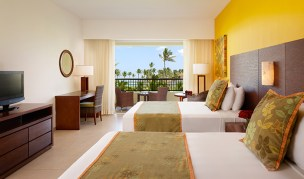 Now Larimar Punta Cana - Accommodations - Doubles Suite