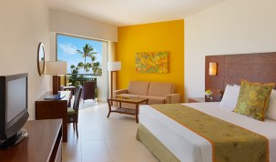 Now Larimar Punta Cana - Accommodations - King Suite