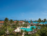 Now Larimar Punta Cana - Grounds - Pools