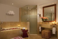 Now Larimar Punta Cana - Accommodations - Presidential Suite Bathroom