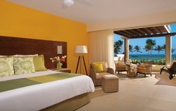 Now Larimar Punta Cana - Accommodations - Presidential Suite