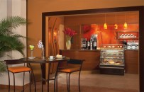Now Sapphire Riviera Cancun - Restaurants & Bars - Coco Cafe