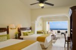 Now Sapphire Riviera Cancun - Accommodations - Doubles Suite