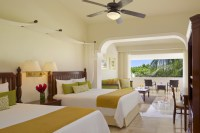 Now Sapphire Riviera Cancun - Accommodations - Double Suite