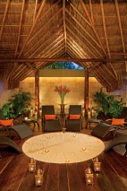 Now Sapphire Riviera Cancun - Activities - Spa Relaxation Area