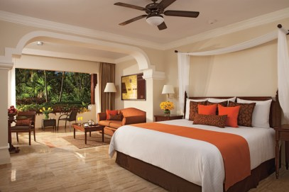 Now Sapphire Riviera Cancun - Accommodations - Tropical View Suite