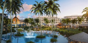 Secrets Cap Cana Resort & Spa - Grounds