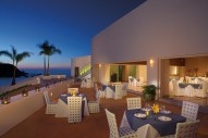 Secrets Huatulco Resort & Spa - Restaurants & Bars