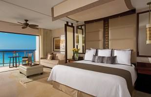 Secrets Playa Mujeres Golf & Spa Resort - Accommodations