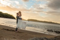 Secrets Papagayo Costa Rica - Weddings
