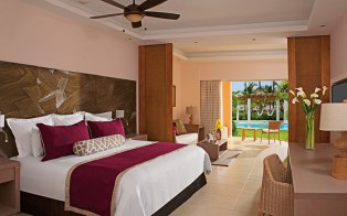 Secrets Royal Beach Punta Cana - Accommodations