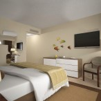 Sunscape Dominican Beach Punta Cana - Accommodations - Deluxe Suite 4