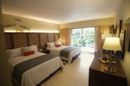 Sunscape Dominican Beach Punta Cana - Accommodations - Double Suite 3