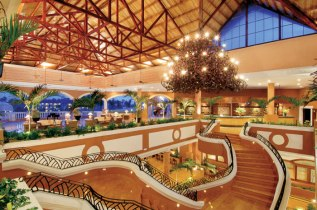 Dreams Punta Cana Resort & Spa - Grounds - Lobby