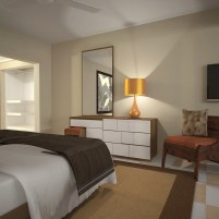 Sunscape Bavaro Beach Punta Cana - Accommodations - Deluxe Suite 5