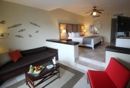 Sunscape Bavaro Beach Punta Cana - Accommodations - Deluxe Suite 3
