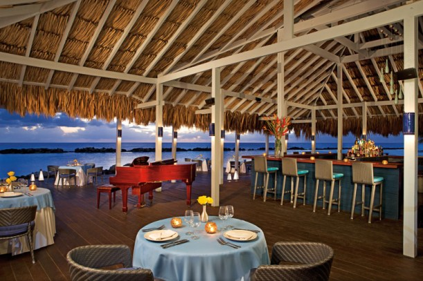 Sunscape Curacao Resort, Spa & Casino - Restaurants & Bars - Blue Water Grill