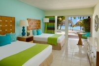 Sunscape Curacao Resort, Spa & Casino - Accommodations - Double Suite
