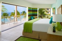 Sunscape Curacao Resort, Spa & Casino - Accommodations - King Suite