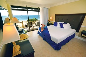 Sunscape Cove Montego Bay - Accommodations - Beachfront Suite