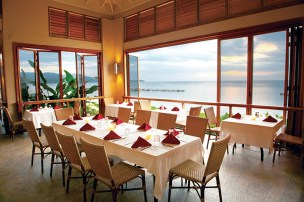Sunscape Splash Montego Bay - Restaurants & Bars - Dining Area