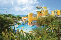 Sunscape Splash Montego Bay - Activities - Waterpark