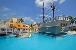 Sunscape Splash Montego Bay - Activities - Black Pearl