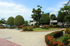 Sunscape Puerto Plata Dominican Republic - Grounds - Garden Area 3