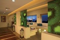 Sunscape Sabor Cozumel - Activities - Spa Relaxation Area