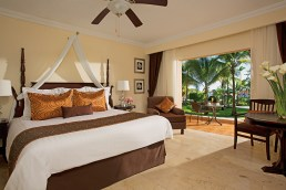 Dreams Palm Beach Punta Cana - Accommodations - Preferred Club Deluxe Tropical View room