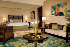 Now Jade Riviera Cancun - Accommodations - Governors Suite