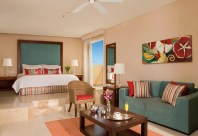 Now Jade Riviera Cancun - Accommodations - Jr. Suite