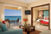 Now Jade Riviera Cancun - Accommodations - Master Suite