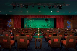 Now Jade Riviera Cancun - Activities - Theater