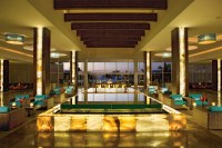 Now Jade Riviera Cancun - Grounds - Lobby