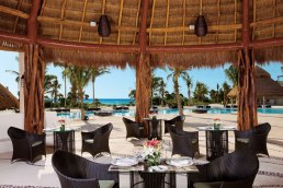 Secrets Maroma Beach Riviera Cancun - Restaurants & Bars