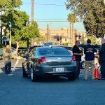 U.S. Marshals Involved Shooting in Long Beach